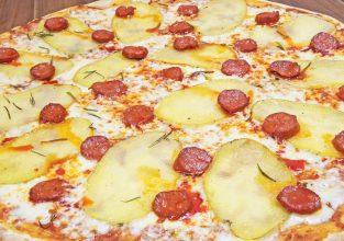 Pizza-Agricola