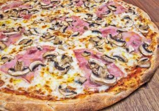 Pizza-Rustica