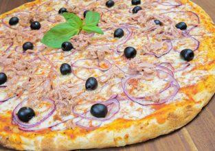 Pizza-Sabrosa